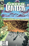 Cover Thumbnail for Green Lantern (1990 series) #4 [Direct]