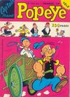 Cover for Cap'tain Présente Popeye (Société Française de Presse Illustrée (SFPI), 1964 series) #232 bis
