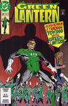 Cover for Green Lantern (DC, 1990 series) #29 [Direct]