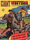 Cover for Giant Western Gunfighters (Horwitz, 1962 series) #1