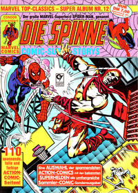 Cover Thumbnail for Marvel Top-Classics (Condor, 1980 series) #12
