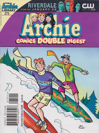 Cover Thumbnail for Archie Double Digest (Archie, 2011 series) #275