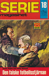 Cover Thumbnail for Seriemagasinet (Semic, 1970 series) #18/1971