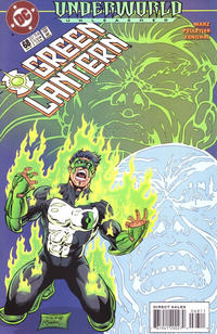 Cover for Green Lantern (DC, 1990 series) #68 [Direct Sales]