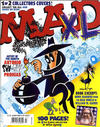 Cover for Mad XL (EC, 2000 series) #2