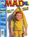 Cover for Mad XL (EC, 2000 series) #22