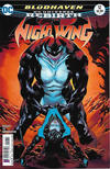 Cover for Nightwing (DC, 2016 series) #12 [Marcus To Cover Variant]