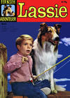 Cover for Fernseh Abenteuer (Tessloff, 1960 series) #24
