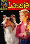 Cover for Fernseh Abenteuer (Tessloff, 1960 series) #26