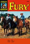Cover for Fernseh Abenteuer (Tessloff, 1960 series) #28