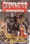 Cover for Gespenster Geschichten (Bastei Verlag, 1974 series) #1350