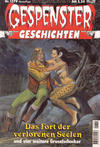 Cover for Gespenster Geschichten (Bastei Verlag, 1974 series) #1379