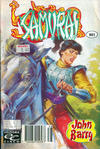 Cover for Samurai (Editora Cinco, 1980 series) #901
