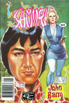 Cover for Samurai (Editora Cinco, 1980 series) #904