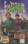 Cover for Samurai (Editora Cinco, 1980 series) #580