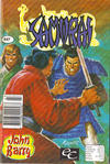 Cover for Samurai (Editora Cinco, 1980 series) #647