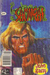 Cover for Samurai (Editora Cinco, 1980 series) #646