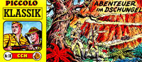 Cover Thumbnail for Piccolo-Klassik (CCH - Comic Club Hannover, 1986 series) #18