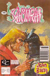 Cover for Samurai (Editora Cinco, 1980 series) #688