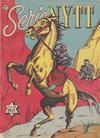 Cover for Serie-nytt [Serienytt] (Formatic, 1957 series) #24/1958