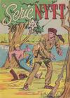 Cover for Serie-nytt [Serienytt] (Formatic, 1957 series) #34/1958