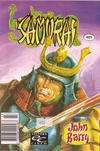 Cover for Samurai (Editora Cinco, 1980 series) #801