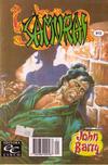 Cover for Samurai (Editora Cinco, 1980 series) #812