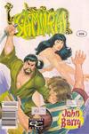 Cover for Samurai (Editora Cinco, 1980 series) #828
