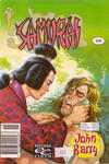 Cover for Samurai (Editora Cinco, 1980 series) #826