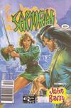 Cover for Samurai (Editora Cinco, 1980 series) #809