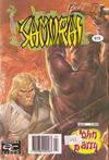 Cover for Samurai (Editora Cinco, 1980 series) #815