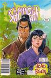 Cover for Samurai (Editora Cinco, 1980 series) #832