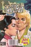 Cover for Samurai (Editora Cinco, 1980 series) #835