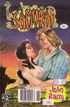 Cover for Samurai (Editora Cinco, 1980 series) #837