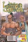 Cover for Samurai (Editora Cinco, 1980 series) #841