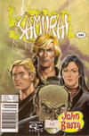 Cover for Samurai (Editora Cinco, 1980 series) #846