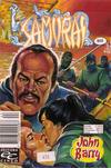 Cover for Samurai (Editora Cinco, 1980 series) #855