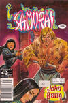 Cover for Samurai (Editora Cinco, 1980 series) #856