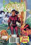 Cover for Samurai (Editora Cinco, 1980 series) #857