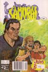 Cover for Samurai (Editora Cinco, 1980 series) #851