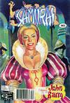 Cover for Samurai (Editora Cinco, 1980 series) #863