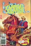 Cover for Samurai (Editora Cinco, 1980 series) #864
