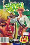 Cover for Samurai (Editora Cinco, 1980 series) #870