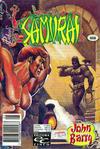 Cover for Samurai (Editora Cinco, 1980 series) #868