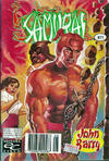 Cover for Samurai (Editora Cinco, 1980 series) #871