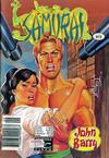 Cover for Samurai (Editora Cinco, 1980 series) #872