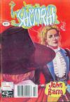 Cover for Samurai (Editora Cinco, 1980 series) #877