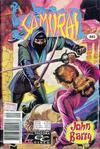 Cover for Samurai (Editora Cinco, 1980 series) #883