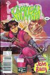 Cover for Samurai (Editora Cinco, 1980 series) #882