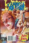 Cover for Samurai (Editora Cinco, 1980 series) #887